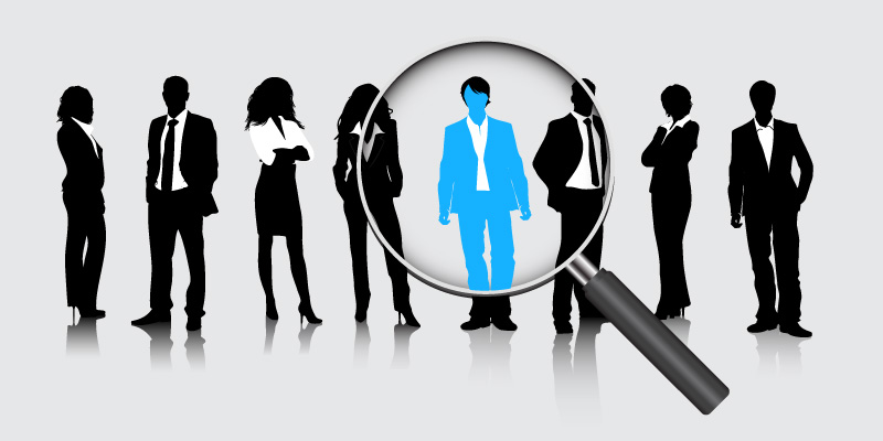 Hiring sales leader Feature